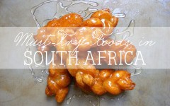 featured 14 foods in south africa