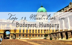 featured must-dos in budapest hungary