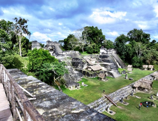 Tikal Guatemala 1