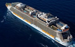 Allure of the Seas Royal Caribbean