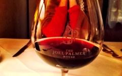 Joel Palmer Wine Restaurant Oregon