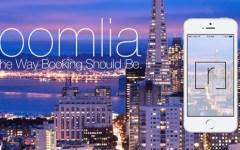 Roomlia Tech app
