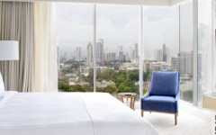 Grace Panama suite