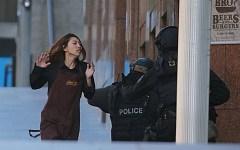 Rob Griffith/Associated Press Sydney Siege