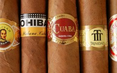 Flickr Alex Brown cuban cigar