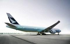 Facebook Cathay Pacific Airways