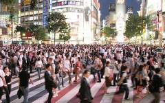 Flickr ROBERT HUFFSTUTTER tokyo japan street