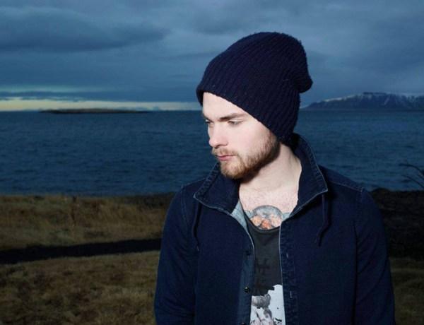 Facebook Ásgeir iceland musician