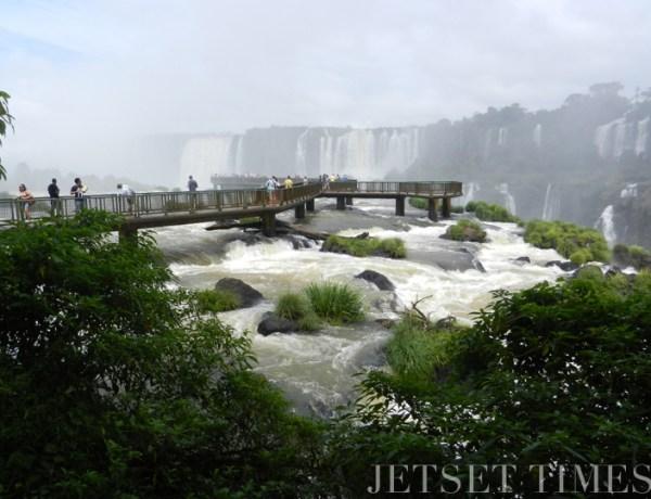 3 Iguazu Garganta do Diabo