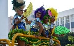 Flickr Ben Tavener Sao Paulo pride Brazil