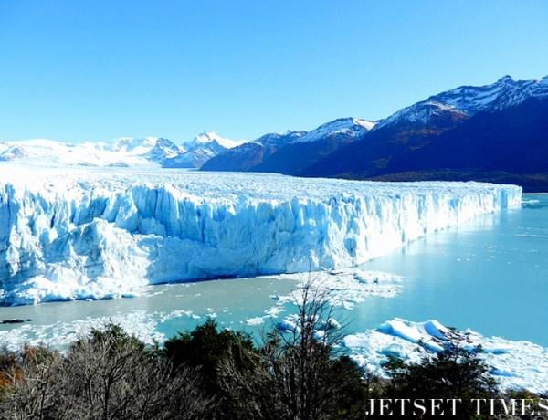 Glacier Perito Moreno Argentina 3