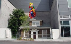 Edith Macefield House Up Seattle featured