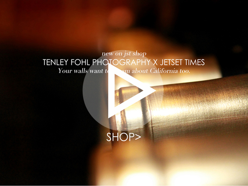 Tenley Fohl Video Play Button