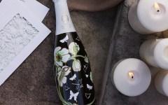 Facebook Champagne Perrier-Jouët