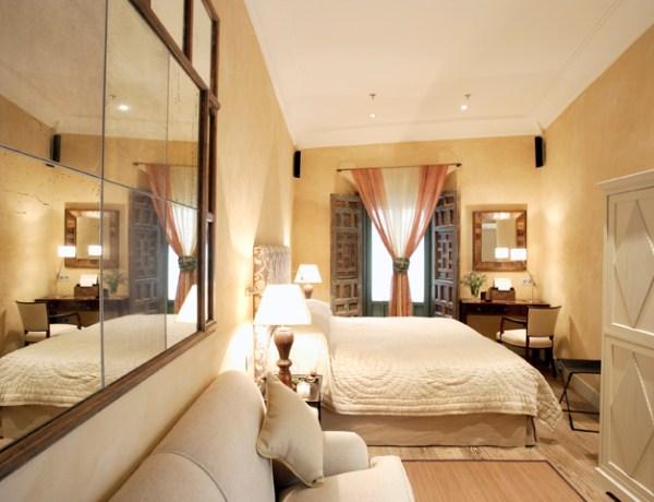 Coral del Rey hotel Seville Spain