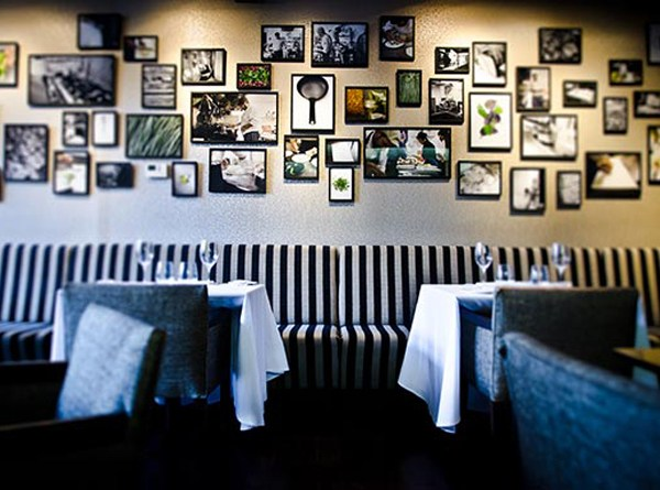 Fierro Hotel UCO restaurant buenos aires argentina