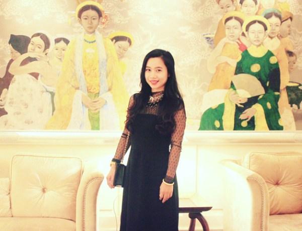 LE ANH NGOC Apricot Hotel Hanoi Vietnam