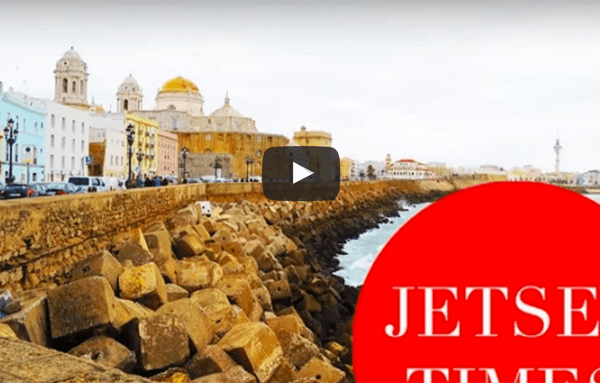 Cadiz Spain video