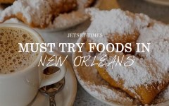 Must-Try Foods in New Orleans