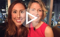 Samantha Brown Valerie Wilson play button