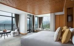 Alila Anji hotel suite