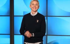 Facebook Ellen Degenerus