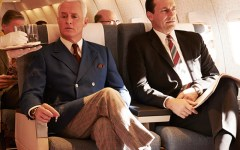Hollywoodreporter.com Mad Men business travel