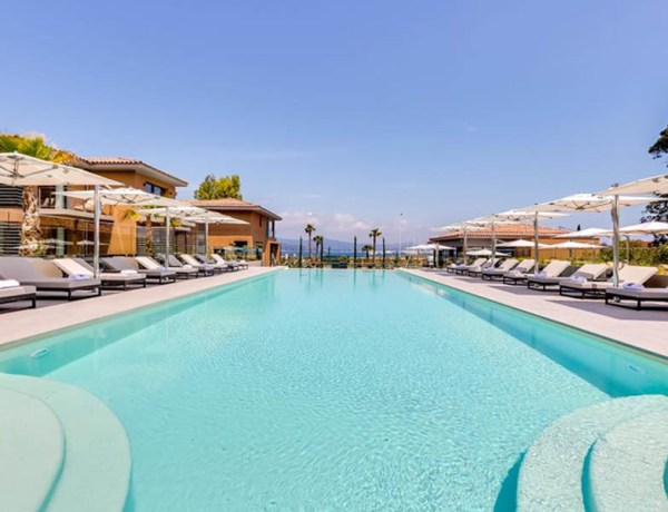 KUBE HOTEL Saint-Tropez 1