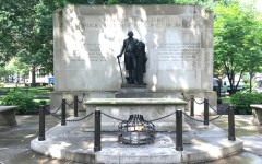 Tomb of the Unknown Soldier Philadelphia