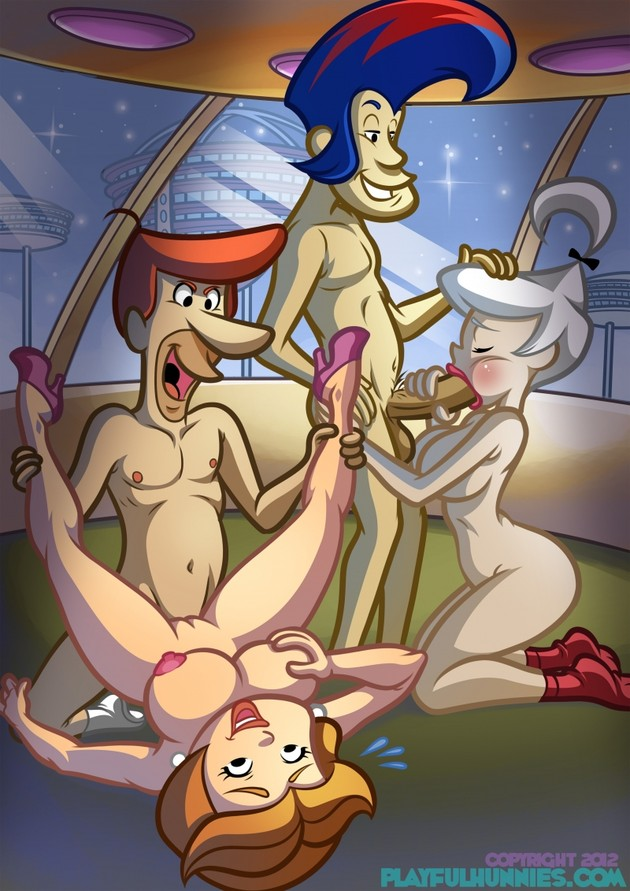 Judy Jetson Porn
