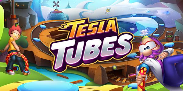 Tesla Tubes Triche Astuce Déplacements Illimité