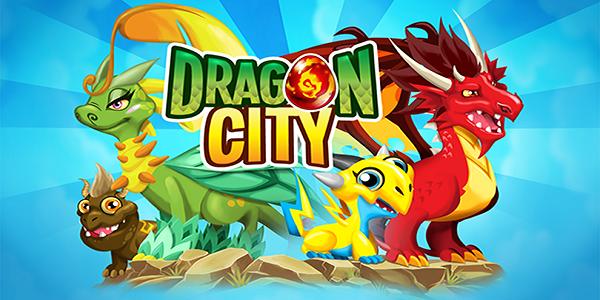 Dragon City Triche Astuce Gemmes,Or,Nourriture
