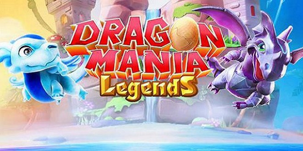 Dragon Mania Légendes Triche Astuce Gemmes,Or