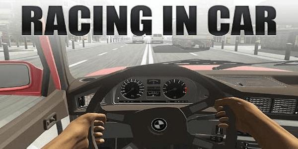 Racing in Car Triche Astuce Pièces,Toutes les voitures