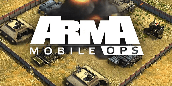 Image result for Arma Mobile Ops Triche