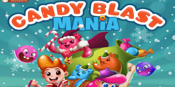 Candy Blast Mania Travel Triche Astuce Gemmes,Moves
