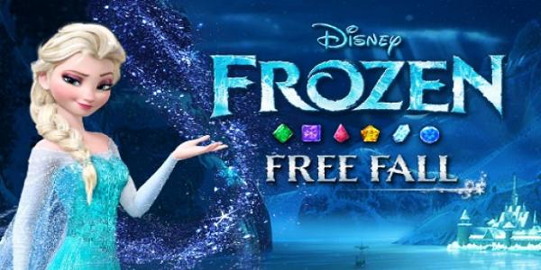Frozen Free Fall Triche Astuce Vies,SnowBalls,Power-Ups