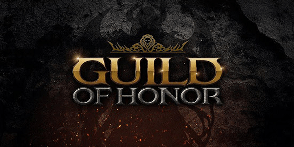 Guild of Honor Triche Astuce Or,Rubis Illimite