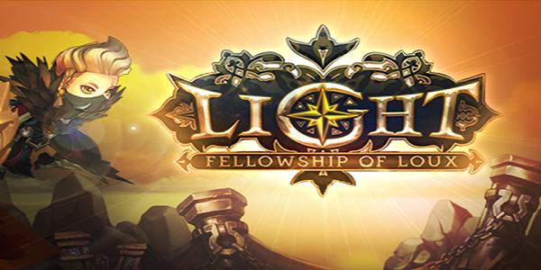 Light Fellowship of Loux Triche Astuce Gemmes Gratuit