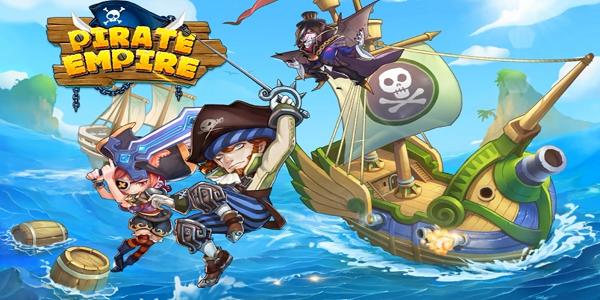 Pirate Empire Triche Astuce Pièces,Gemmes Illimite