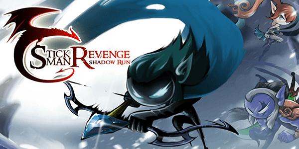 Stickman Revenge 3 Triche Astuce Pièces Illimite