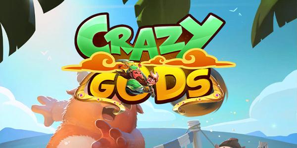 Crazy Gods Triche Astuce Pièces et Or Illimite Gratuit