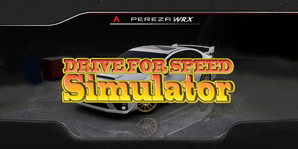 Drive for Speed Simulator Triche Astuce Pièces et Or Illimite