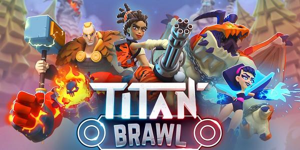 Titan Brawl Triche Astuce Gemmes Illimite Gratuit