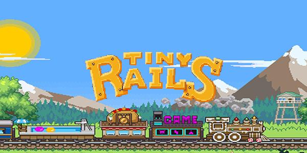 Tiny Rails Triche Astuce Illimite Gemmes et Or Gratuit