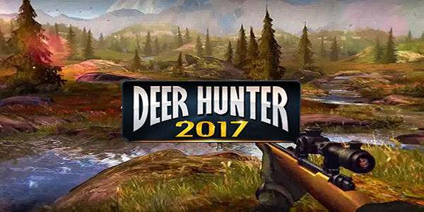 Deer Hunter 2017 Triche Astuce Or et Argent Illimite