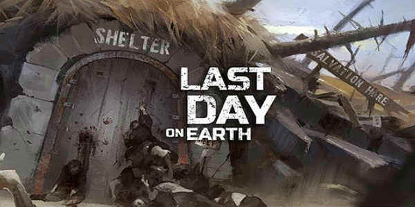 Last Day On Earth Survival Astuce Triche En Ligne Pieces