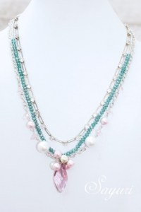 Fairy Lights Necklace