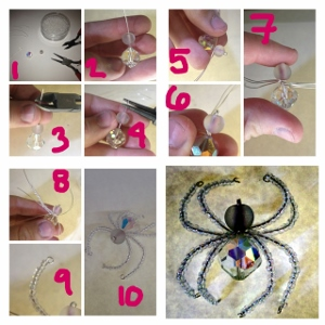 diy_beaded-spiders