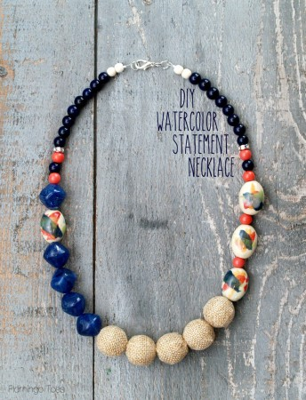 DIY-Watercolor-Statement-Necklace-688x900